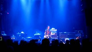 Dandy Warhols - Sleep - live Gothic Theatre Denver (Englewood) Colorado 2012