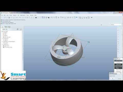 Pro/Engineer(Wildfire 5.0)- Video Training/Tutorial DVD - YouTube