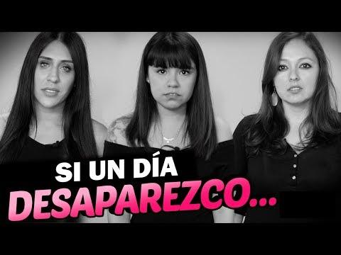Video: Las voces que no callan, por todas las que fueron víctimas de un femicidio.