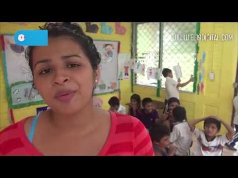 Gobierno Local trabajando por garantizar la calidad de la enseñanza