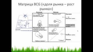 Матрица БКГ