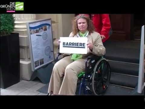 Vorschaubild: How accessible is Vienna?