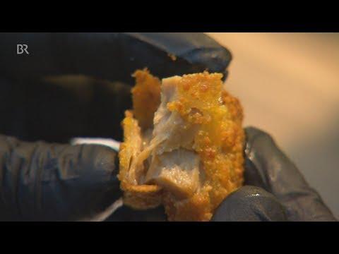 Fleischersatz aus Erbsen | BR24