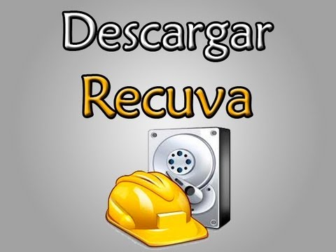 Video Descargar Recuva [Windows 7] [Gratis] [HD] [Rapido]