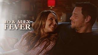 Jo & Alex - Fever