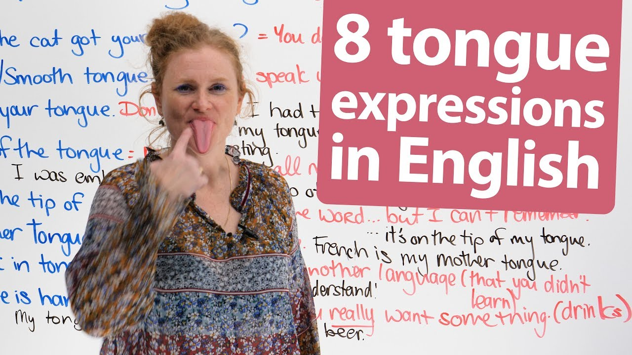 Improve Your Accent Tongue Twisters Engvid – Migliori Pagine da Colorare