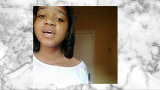 BANGHLEBILE BY NANA ATTA COVER || SNOTHILE MKHIZE|| SOUTH AFRICAN YOUTUBER