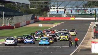 Production_Cars - Silverstone2015 R05 Full Highlights