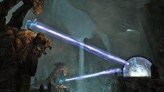 Skyrim-Requiem (The blade). 15 - Архимаг