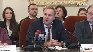 Victor Costache afirmă că este necesară modernizarea sistemului de transfuzii: Se află într-o situaţie dificilă