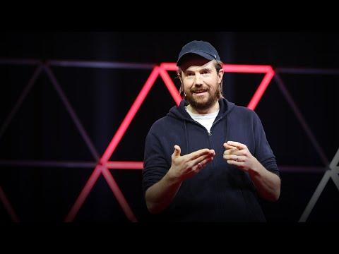 הרצאה נהדרת על הדרך המפתיעה להתמודד עם תסמונת המתחזה ולהצליח בחיים
