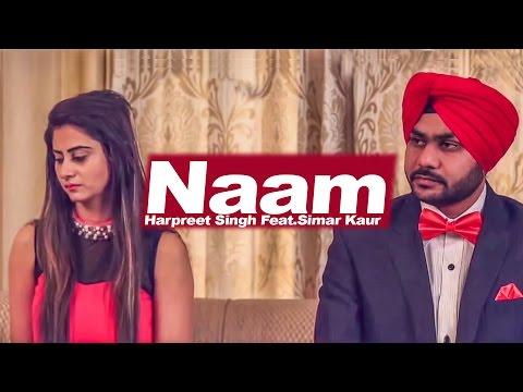 Naam  Harpreet Singh Simar Kaur