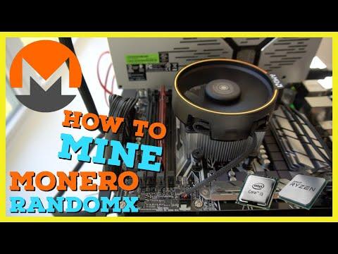 How To CPU Mine Monero RandomX on Intel and AMD CPUs | Profitability | BEST CPUs | Best Miners