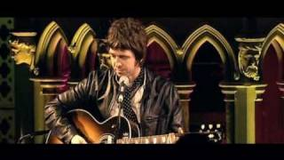 Noel Gallagher   Sitting Here In Silence (In Full)