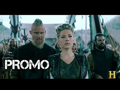 Vikings 5.07 (Preview)