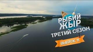 Рыболовная база на чебоксарском водохранилище