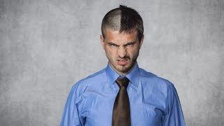 Passive Anger vs. Aggressive Anger | Anger Management