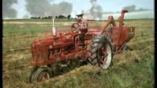 The Farmall Super H