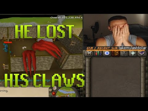 Runescape Highlights - He Survived on 0 HP! B0aty HCIM Dead? OSRS Mod Ash  Gets His Fix Jagex OSRS - Runescape Highlights