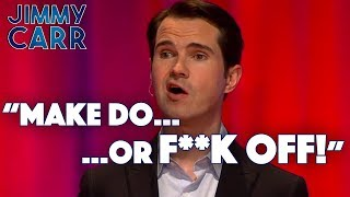 Things That Annoy Jimmy | Jimmy Carr