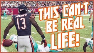 THIS CAN'T BE REAL LIFE!! - Madden 16 Ultimate Team | MUT 16 PS4 Gameplay