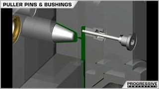Puller Pins & Bushings