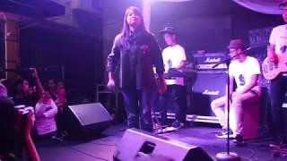Akad - Payung Teduh Live Performance By Hanin Dhiya