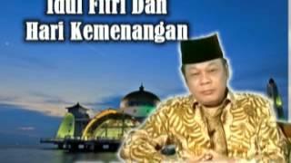 Ceramah Agama KH Zainuddin MZ  Idul Fitri dan Hari Kemenangan