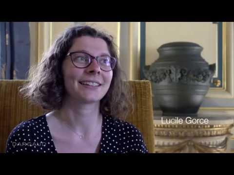 Lucile Gorce et Emma Tissier - Rien ne se passe jamais comme prévu
