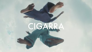 Anavitória - Cigarra (Visualizer)