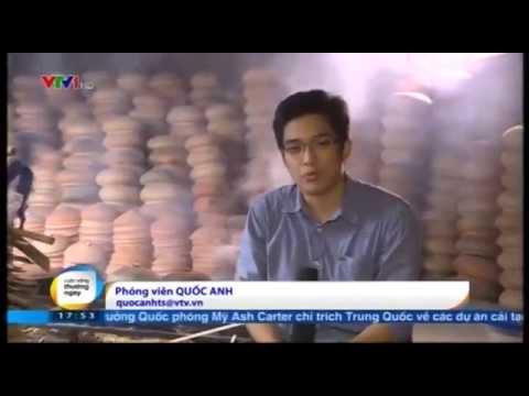 Chàng kỹ Sư bỏ nghề đi kho cá cổ truyền là khách mời VTV1 - Cuộc sống Thường ngày