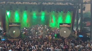 D-A-D - Written In Water - Rock Hard Festival 2017 03.06.