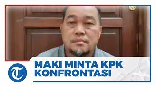 MAKI Minta KPK Konfrontasi Keterangan Tiga Saksi terkait Bekingan Azis Syamsuddin