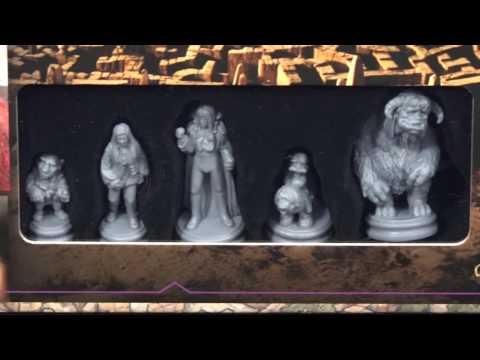 Jim Henson's Labyrinth Play Through