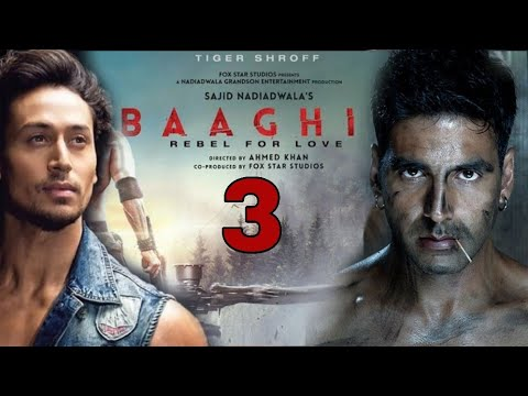 Akshay Kumar And Tiger Shroff Coming Together For Bollywood Biggest Action Series