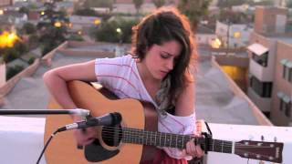 """Lindsey Pavao -- """"Yellow"""" By Coldplay"""