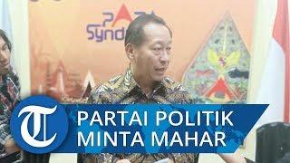 Ketua PPP Versi Jakarta Sebut Partai Politik Minta Mahar Rp 500 Juta pada Calon Menteri