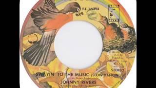 Johnny Rivers - Slow Dancin' (Chris' Candlelight Mix)