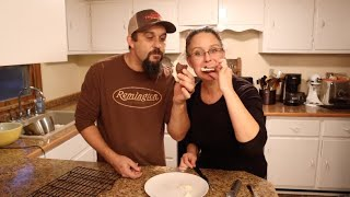 Amazing ICE CREAM Sandwiches! TOGETHER In the Kitchen for a FUN TREAT!