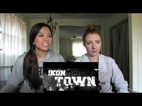 iKON Anthem MV Reaction