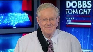 Steve Forbes: A border tax would not be good for the economy