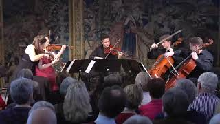 Franz Schubert - Janine Jansen - String Quintet in C major