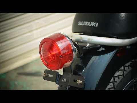 ST250 Eタイプ/スズキ 250cc 静岡県 ペペモーターサイクルス