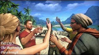 Far Cry 3 - The Beginning