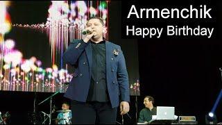 Armenchik Happy Birthday