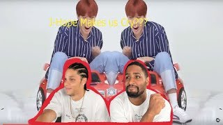 BTS If You Laugh You Lose Challenge [We Definitely Lost] Tears Of Joy
