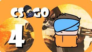 Hostage Rescue (CS:GO Animation)