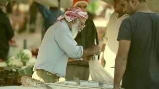 موطني | العمل الفني العربي  - Eng / Fr subtitled