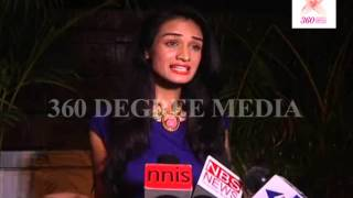 shapath-Karishma Modi Gulzar is excited about the   - YouTube