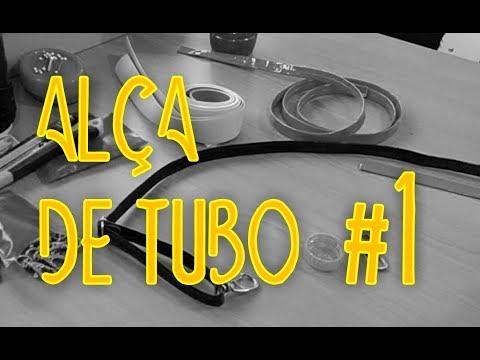 Alça Tubo! #1